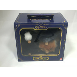 Crimes of Grindelwald Pack of 4 Nifflers