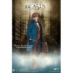 Fantastic Beasts Newt Scamander Sixth Scale Figure by Star Ace