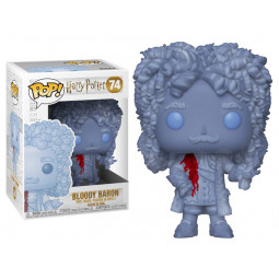 Harry Potter Bloody Baron Funko Pop