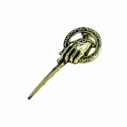 Game of Thrones Metal Badge Hand of King