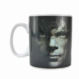 Game of Thrones Heat Change Mug Tyrion