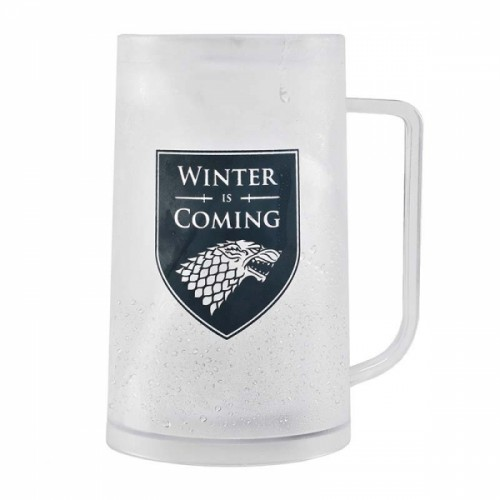 Game of Thrones Freezer Tankard Winter is Coming