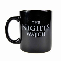 Game of Thrones Mug Nights Watch
