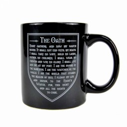 Game of Thrones Mug Nights Watch