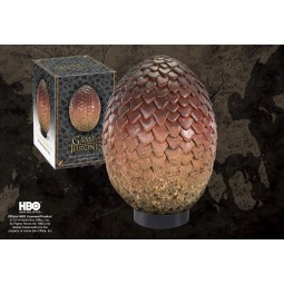 Game of Thrones Drogon Dragon Egg