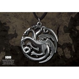 Game of Thrones Targaryen Costume Pendant
