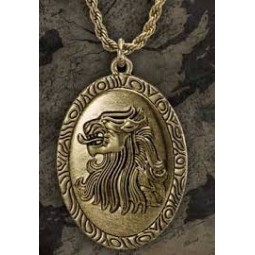 Game of Thrones Cersai Lannister Pendant
