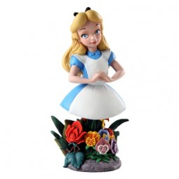 Disney Grand Jester Alice Bust