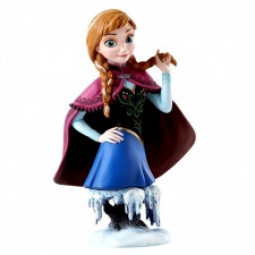 Disney Grand Jester Frozen Anna Bust