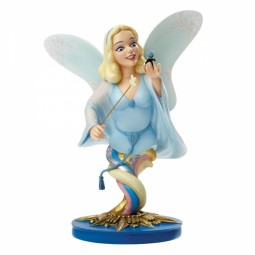 Disney Grand Jester Blue Fairy