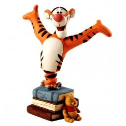Disney Grand Jester Tigger Bust