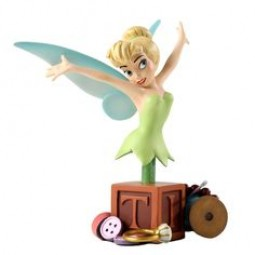 Disney Grand Jester Tinker Bell Bust