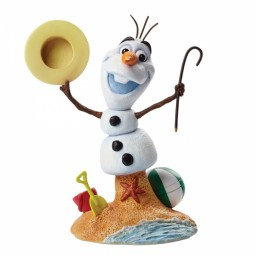Disney Grand Jester Frozen Olaf Bust
