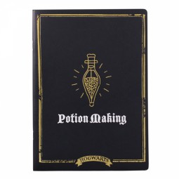 Harry Potter Exercise Book Potions