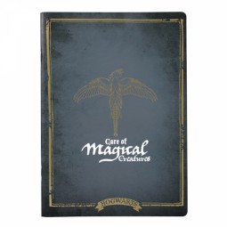 Harry Potter Exercise Book Magical Creatures