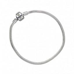 Harry Potter Silver Plated Bracelet