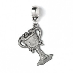 Harry Potter Silver Plated Triwizard Cup Slider Charm