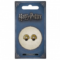 Harry Potter Hermione Granger Chibi Earrings