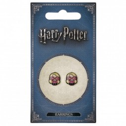 Harry Potter Luna Lovegood Chibi Earrings
