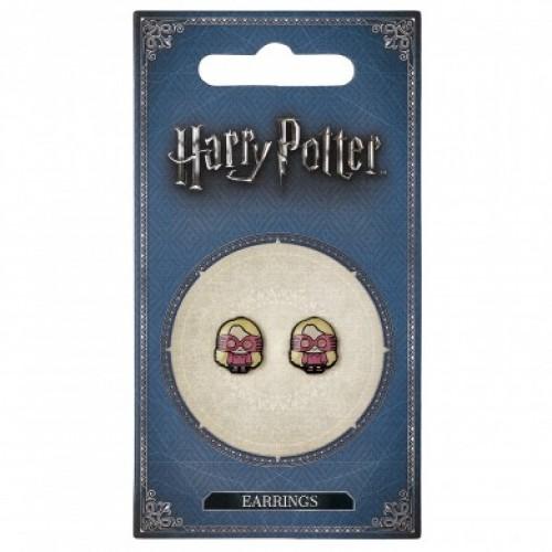 Harry Potter Luna Lovegood Chibi Earrings
