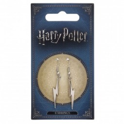 Harry Potter Lightning Bolt Earrings