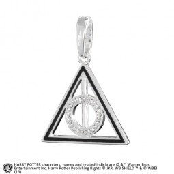 Harry Potter Lumos Charm Deathly Hallows #9