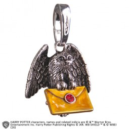 Harry Potter Lumos Charm Owl Post #5