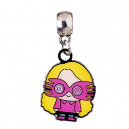 Harry Potter Luna Lovegood Slider Charm