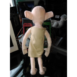 Harry Potter Dobby Collectors Plush