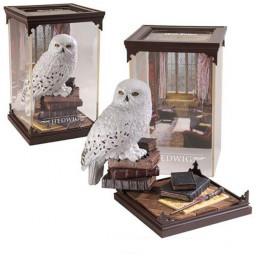 Harry Potter Wave 1 Magical Creature Hedwig