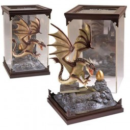 Harry Potter Wave 1 Magical Creature Hungarian Horntail