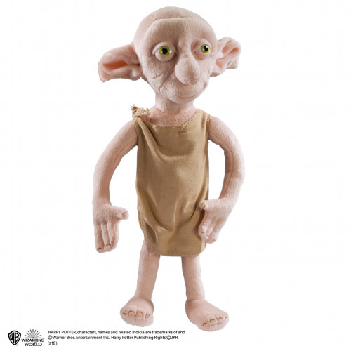 Harry Potter Small Dobby Plush