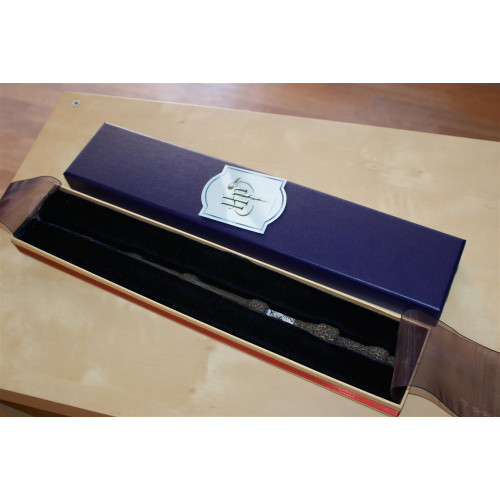 Harry Potter Dumbledore Wand in Olivander Box