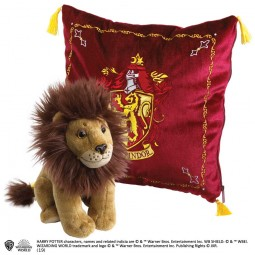 PRE ORDER Harry Potter Gryffindor House Cushion
