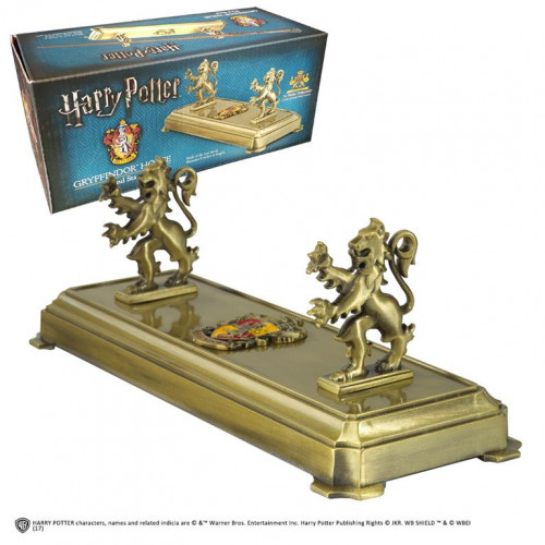 Harry Potter Gryffindor Wand Display Stand