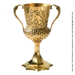 Harry Potter Helga Hufflepuff Cup