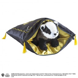 PRE ORDER Harry Potter Hufflepuff House Mascot Cushion
