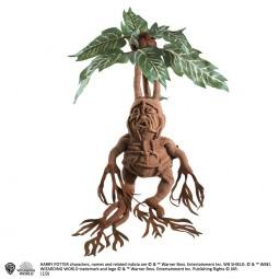 Harry Potter Mandrake Collectors Plush