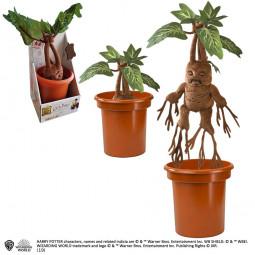 Harry Potter Mandrake Interative Plush