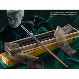 Harry Potter Draco Malfoy Wand in Olivander Box