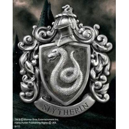 Harry Potter Slytherin House Crest