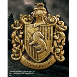 Harry Potter Hufflepuff House Crest