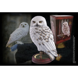 Harry Potter Hedwig Resin Sculpture