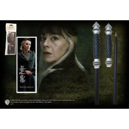 Harry Potter Wand Pen with Bookmark Narcissa Malfoy
