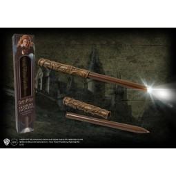 Harry Potter Illuminating Wand Pen Hermione