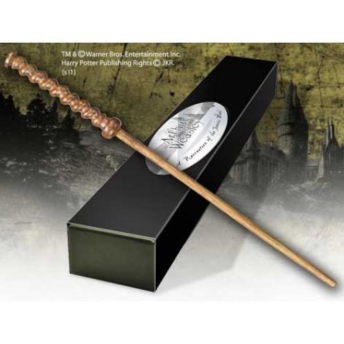 Harry Potter Character Wand Arthur Weasley