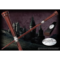 Harry Potter Character Wand Rufus Scrimgeour