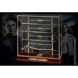 Harry Potter Triwizard Champions Wand Set