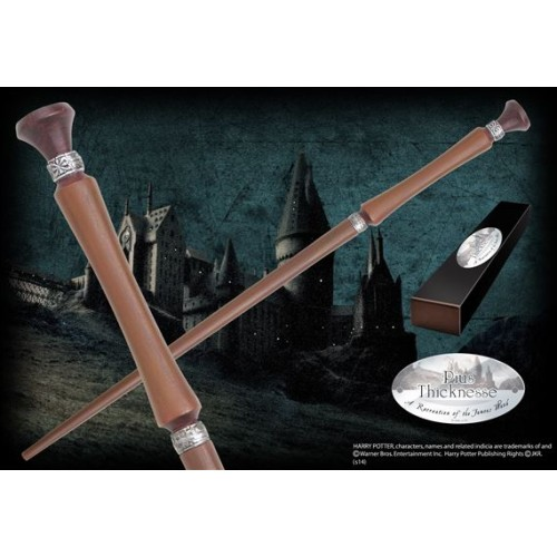 Harry Potter Character Wand Pius Thicknesse