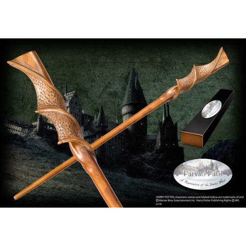 Harry Potter Character Wand Parvati Patil